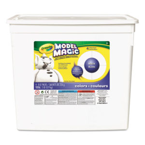 Crayola® Model Magic® Modeling Compound