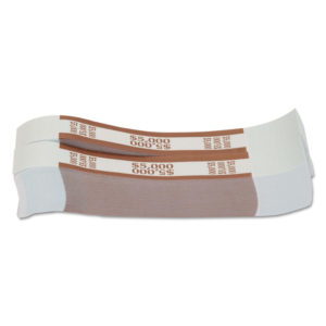 Pap-R Products Currency Straps