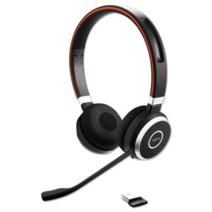 Jabra EVOLVE™ Series