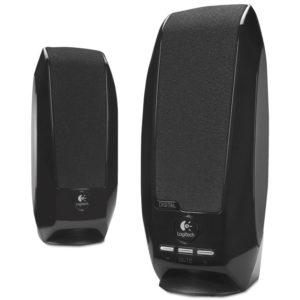 Logitech® S150 2.0 USB Digital Speakers