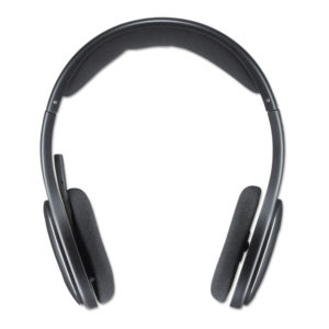 Logitech® H800 Wireless Bluetooth® Headset