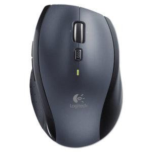 Logitech® M705 Marathon Wireless Laser Mouse