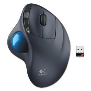Logitech® M570 Wireless Trackball