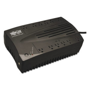 Tripp Lite AVR Series UPS Battery Backup System