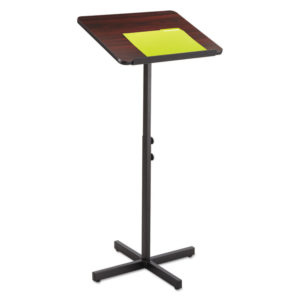 Safco® Adjustable Speaker Stand