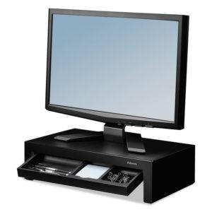 Fellowes® Designer Suites™ Monitor Riser