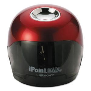 Westcott® iPoint® Ball Battery Sharpener