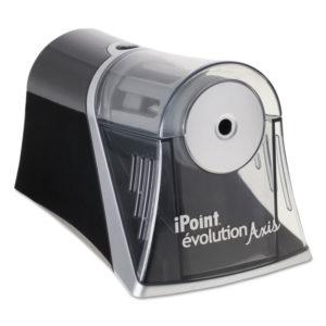 Westcott® iPoint® Evolution Axis Pencil Sharpener