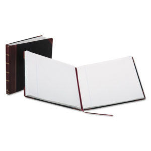 Boorum & Pease® Extra-Durable Bound Book