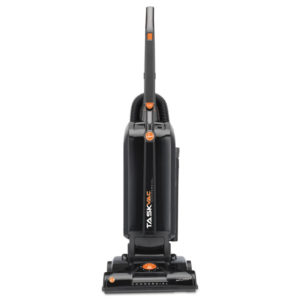 Hoover® Commercial Task Vac™ Hard Bag Lightweight Upright Vacuum