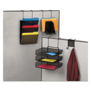 Fellowes® Mesh Partition Additions™ Step File