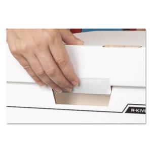 Bankers Box® DATA-PAK® Storage Boxes