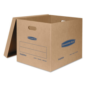 Bankers Box® SmoothMove™ Classic Moving & Storage Boxes