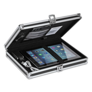 Vaultz® Locking Storage Clipboard