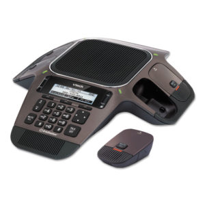 Vtech® ErisStation™ Conference Phone with Wireless Mics