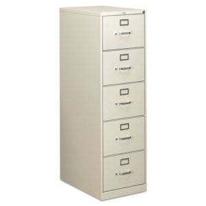 HON® 310 Series Vertical File