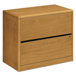 HON® 10700 Series™ Locking Lateral File