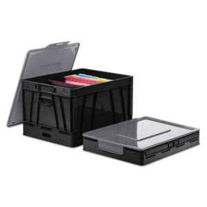 Universal® Collapsible Crate