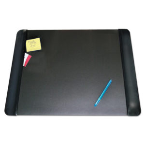 Artistic® Executive Desk Pad with Antimicrobial Protection