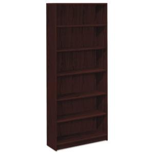 HON® 1870 Series Laminate Bookcase with Square Edge