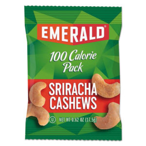 Emerald® 100 Calorie Pack Nuts