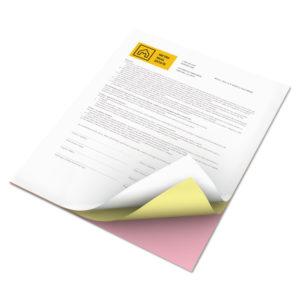 Xerox® Revolution™ Digital Carbonless Paper