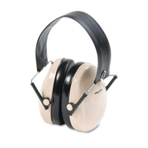 3M™ PELTOR™ OPTIME™ 95 Low-Profile Folding Earmuffs
