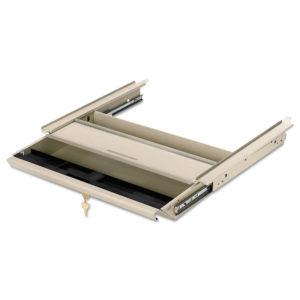 HON® Center Drawer for Single Pedestal Desks and Credenzas