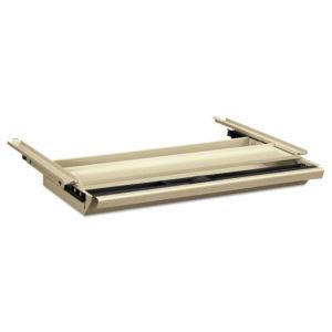 HON® Center Drawer for Double Pedestal Desks