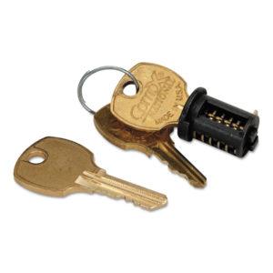 HON® Core Removable Lock Kit