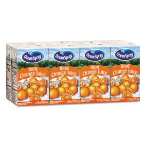 Ocean Spray® Aseptic Juice Boxes