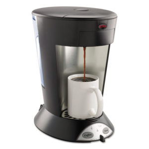BUNN® My Café® Pourover Commercial Grade Pod Brewer