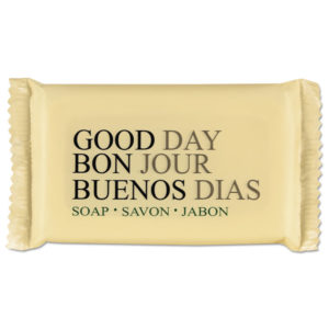 Good Day™ Amenity Bar Soap