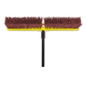 Rubbermaid® Commercial Heavy Duty Floor Sweep
