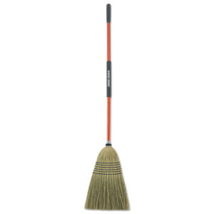 BLACK+DECKER Large Corn Broom