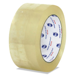 Universal® Clear Packaging Tape