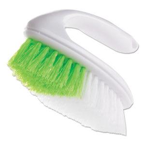 Butler® Iron Handle Brush