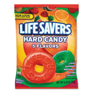 LifeSavers® Hard Candy