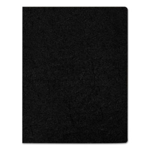 Fellowes® Executive Leather-Like Presentation Cover