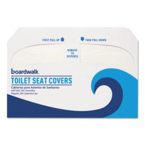 Boardwalk® Premium Toilet Seat Covers
