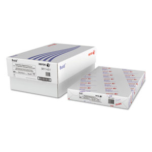 Xerox® Bold™ Coated Gloss Digital Printing Office Paper