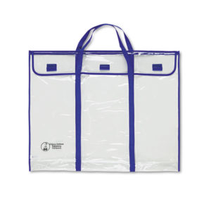 Carson-Dellosa Publishing Bulletin Board Storage Bag