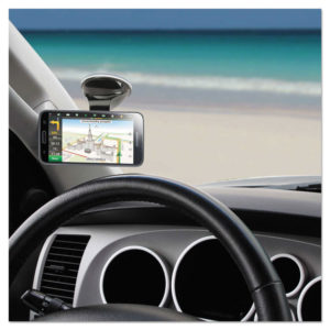 Scosche® MagicMount™ Magnetic Mount for Mobile Devices