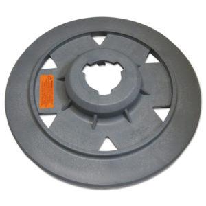 Mercury Floor Machines Tri-Lock Plastic Pad Driver