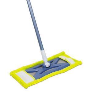 Quickie® Microfiber Floor Mop