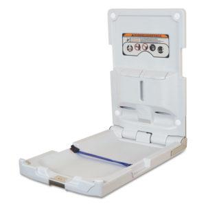 WORLD DRYER® DryBaby Baby Changing Station