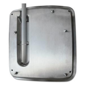WORLD DRYER® VERDEdri Hand Dryer Top Entry Adapter Kit