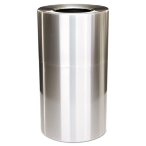 Rubbermaid® Commercial Atrium® Aluminum Container
