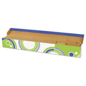 TREND® File 'n Save System® Storage Box