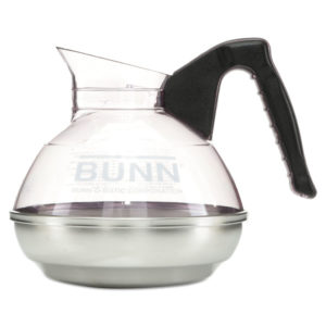 BUNN® 12-Cup Easy Pour Decanter for BUNN Coffee Makers